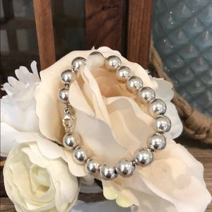 Tiffany & Co Ball Bracelet